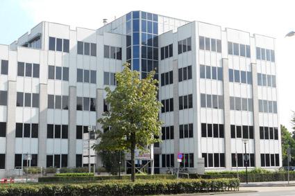 Kantoor Enerjoy - Stadsring 157A Amersfoort