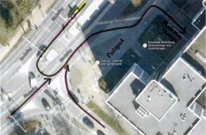 Routebeschrijving Stadsring 157A Amersfoort | Enerjoy