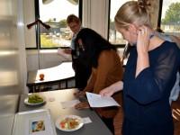 Voedingsquiz bij koken en proeven op het werk - Enerjoy (1)