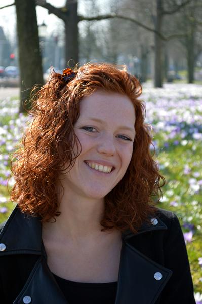 Melissa Vissie voor web