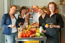BRAVO kompas Voeding, eetgedrag en gewicht | Enerjoy