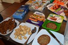 vegetarisch & gezond koken vleesvervangers | Enerjoy