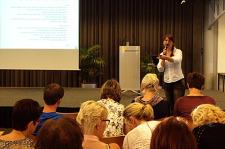 BGN Nascholing door Enerjoy voedingsdeskundige Marjolein van Kleef