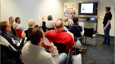 Workshop gezond eten het geheim tot veilig werken - Enerjoy