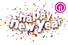 Happy new year - Enerjoy