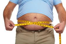 Buikomvang meten - overgewicht