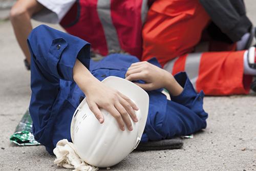 Ongevallen op het werk door ongezond eetgedrag en overgewicht