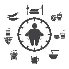 Oorzaken van overgewicht