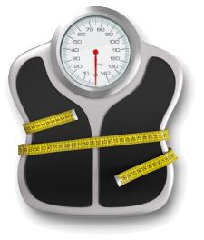 Overgewicht op het werk aanpakken