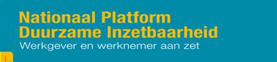 Enerjoy - Partner van Nationaal Platform Duurzame Inzetbaarheid