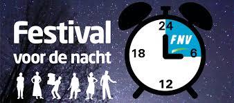 Festival voor de nacht. Bioritme & Voeding - Enerjoy