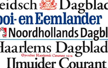 Hollandse Dagbladcombinatie interviewt Marjolein - Enerjoy