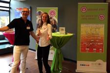 Enerjoy op SoFoKles conferentie over duurzame inzetbaarheid