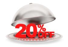 20% korting   Enerjoy