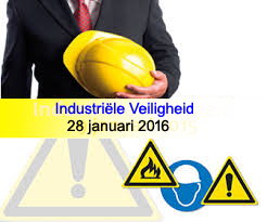 Uitnodiging Congres Industriële Veiligheid