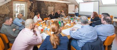 Workshop aanspreken op ongezond gedrag - Enerjoy