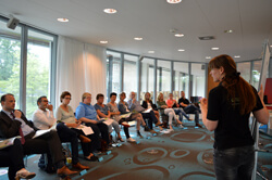 Workshop Gezonde Voeding 3 - Enerjoy