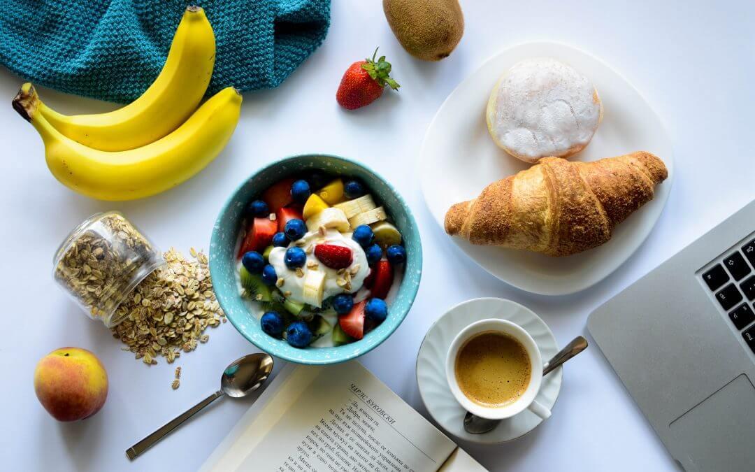 Voedingsadvies op het werk
